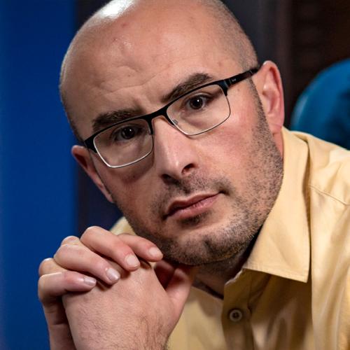 Abdel Amarouch SAP consultant