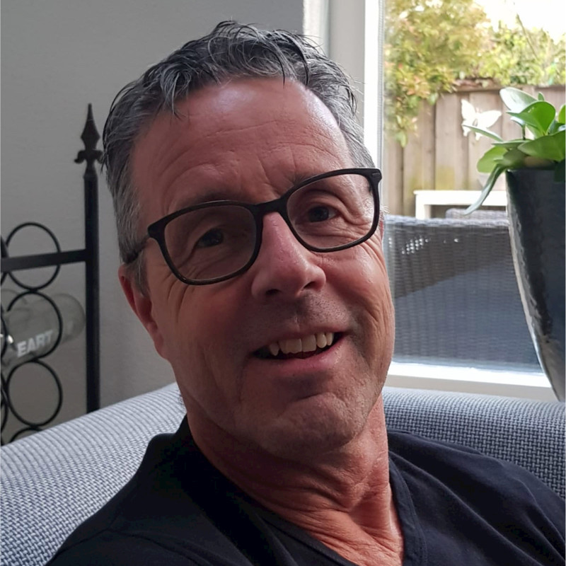 Peter Teussink Senior SAP BI Consultant myBrand